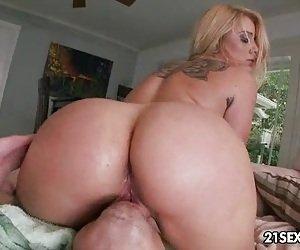 Facesitting Ass Porn