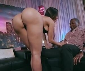 Thick Ass Porn