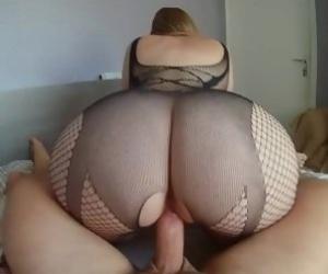 Bubble Ass Porn